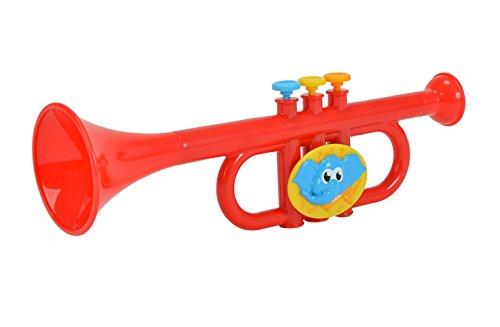 Simba Toys - Trompeta de juguete