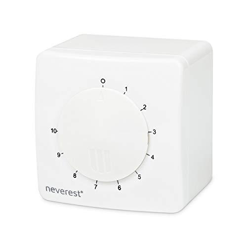 neverest Dimmer 1.5 A Drehzahlsteller für Ventilatoren Pumpen