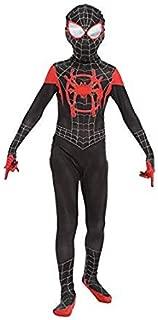Kids Superhero Costumes Lycra Spandex Halloween Cosplay Costumes