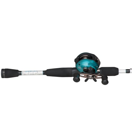 Pflueger Lady Trion Low Profile Combo