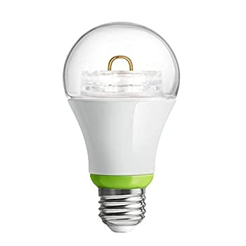 GE Link 60W Equivalent Daylight A19 Dimmable Connected LED Light Bulb