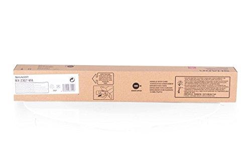 Original Sharp MX-23GTMA Toner Magenta für Sharp MX-2310 U