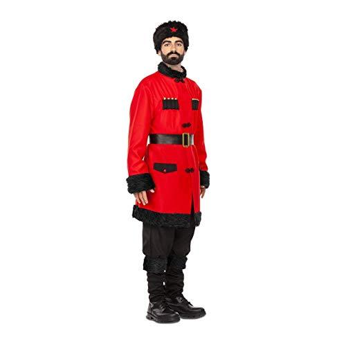 My Other Me Disfraz de Cosaco Ruso para Hombre