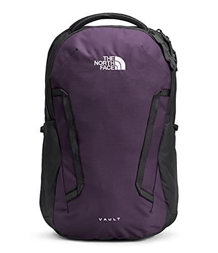 The North Face Women's Vault, Dark Eggplant Purple/TNF Black, OS