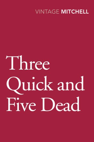 Three Quick and Five Dead - Book #41 of the Mrs. Bradley