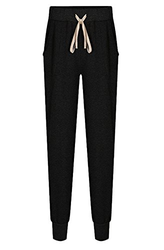 Babao dames casual joggingbroek sportbroek jogger sweatpants