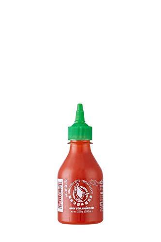 Flying Goose Salsa De Chile Sriracha, Picante 8 Unidades 225 g/200 ml