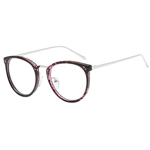Foru-1 - Gafas de sol unisex clásicas