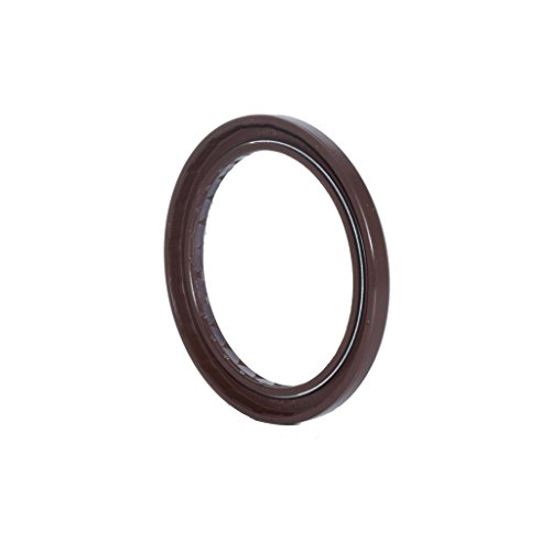 DMHUI Brand Rotary Shaft Seal for Hydraulic Pump/Motor A7VO160 Size 70-90-7/5.5mm Type BAFSL1SF Material Brown Rubber