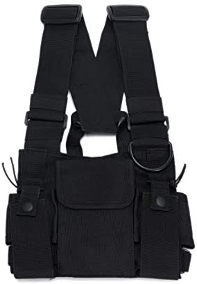 Top 10 Best radio harness chest Reviews