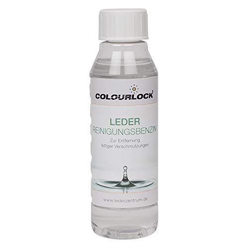 COLOURLOCK Leder Reinigungsbenzin 250 ml