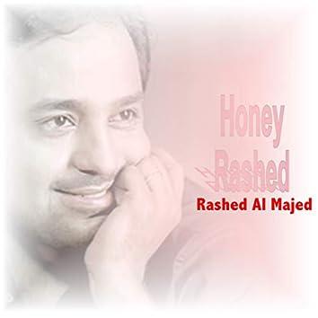 Honey Rashed