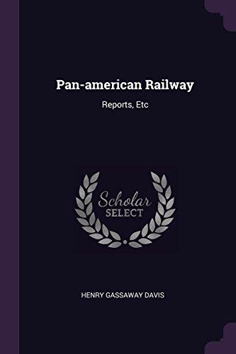 PAN-AMER RAILWAY