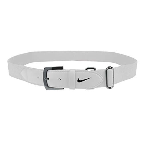 Nike Baseball Belt 2.0 - weiß