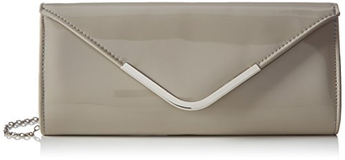 Bulaggi Dames Party envelope clutches, 27x12x4 cm