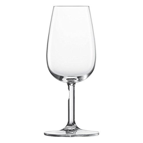 Schott Zwiesel 141.342 Siza Glass 0,23 L, Packung mit 6