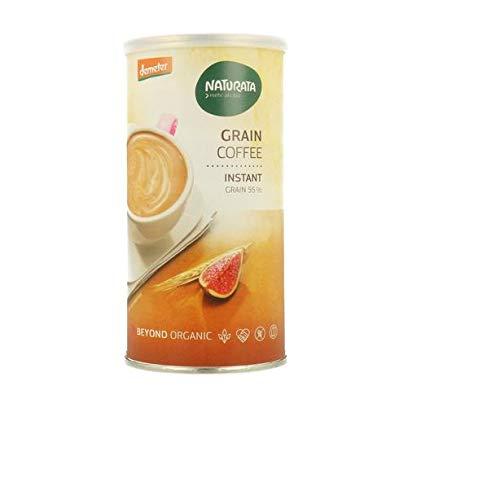 Café instantáneo de cereales Naturata 100 g