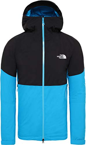 The North Face Impendor isolerend jack heren akoestisch blue/TNF black 2019 functionele jas