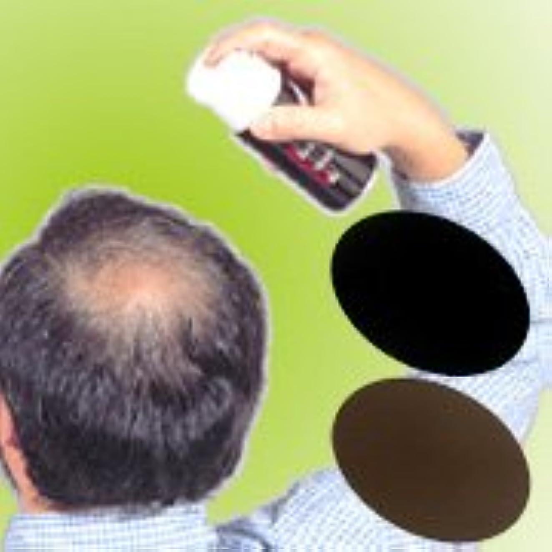 床発掘する翻訳薄毛?白髪をワンタッチで隠します!男女兼用タイプの増毛スプレー!!【トミーリッチ ブラックヘアー】 (こちらの商品の内訳は『18000100_ブラック<数量12単位>』のみ)