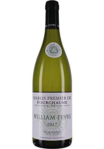 William Fèvre, Chablis Premier Cru Fourchaume, VINO BLANCO (caja de 6x75cl) Francia/Borgoña