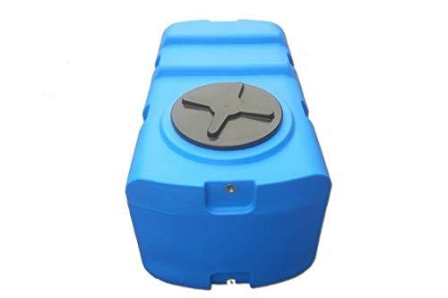 Wassertank 300L, Trinkwassertank, Frischwassertank, Wasserspeichertank