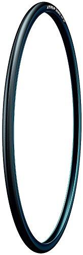 Cubierta Michelin Dynamic Sport 700x23 Negro-Azul 2021