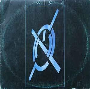 Inox 1986 - nacional