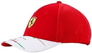 Ferrari Men's Team 2018 Cap