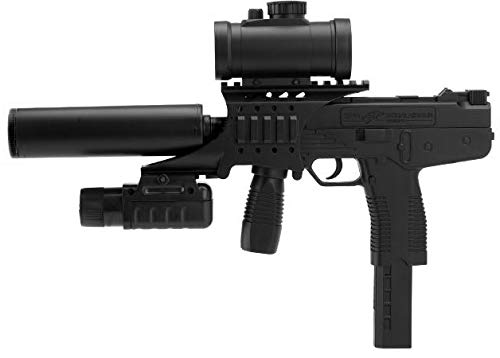 Double Eagle Airsoft-Mini Fusil à Billes M30P à Ressort-Rechargement Manuel-Puissance: 0,5 Joule
