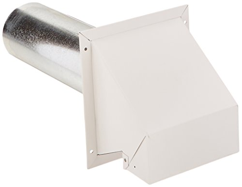 "LAMBRO Industries 4"" HD Galv Dryer Hood"