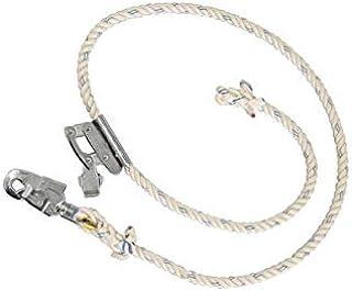 マーベル(MARVEL) 柱上安全帯用 胴ベルト ワークポジショニング用 ロープ U字吊り専用 MAT-527