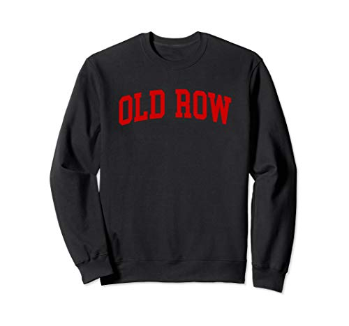old row - 8