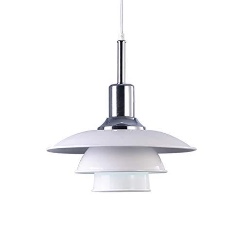 LLDS eenvoudig idee hanglampen vervormbare kroonluchter postmodern stijl plafond persoonlijkheid metalen hanglamp ronde kan worden veranderd Droplight hoogte verstelbare kunst slaapkamer nachtkastje