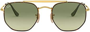 Ray-Ban Unisex-Adult RB3648