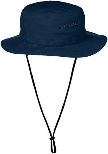 (マムート)MAMMUT ユニセックス 帽子 GORE-TEX All Weather hat 1090-05960 5325 orion M