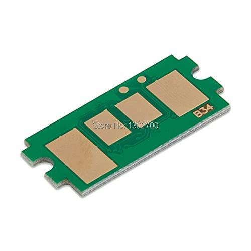 Chip de Cartucho de tóner B1072 de 20 Piezas para Olivetti L2140 L 2140 PG-L2150 2150 PG L2150, Recarga de Polvo de Impresora, recuento de reinicio 14,5 K Europa