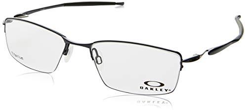 Ray-Ban Herren 0OX5126 Brillengestelle, Braun (Pewter), 52