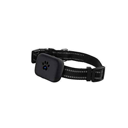 For Sale! Original GPS Tracker Dog Collar Anti Lost Recording Tracking Device Voice Control GPS Loca...