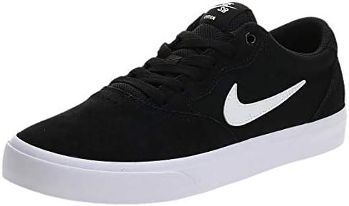 Nike SB Chron Solarsoft Men's Skateboarding Shoes ... - Amazon.com