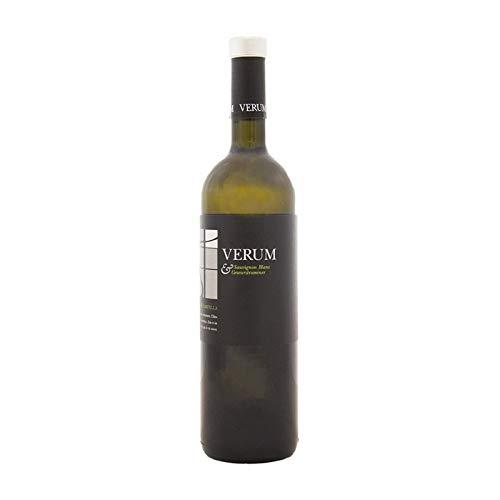 Verum Vino Blanco Sauvignon - 3 botellas x 750 ml- Total: 2250 ml