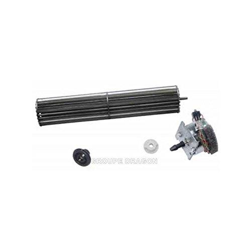 Fagor–Motor ventilador mesa inducción para Cocina FAGOR