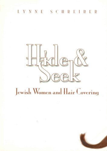 Hide and Seek: Jewish Women and Hair Covering