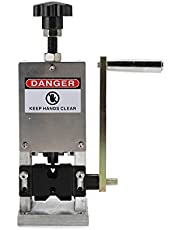 Valens kabelskalare isoleringsmaskin 1,5–25 mm hand kabelavskalare manuell skruv skärverktyg för kabelbearbetning