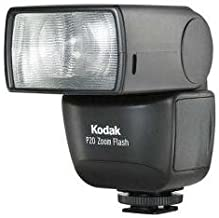 Kodak P20 Zoom Flash for P850, P880 and P712 Digital Cameras