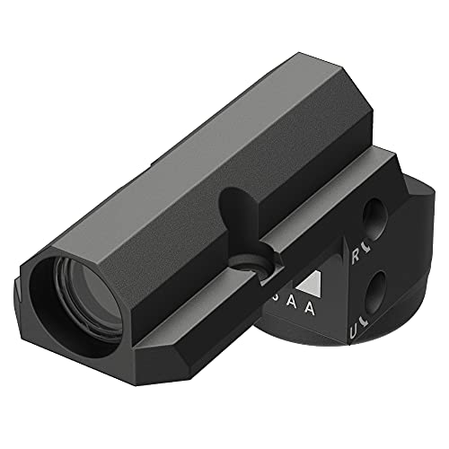 Leupold DeltaPoint Micro 3