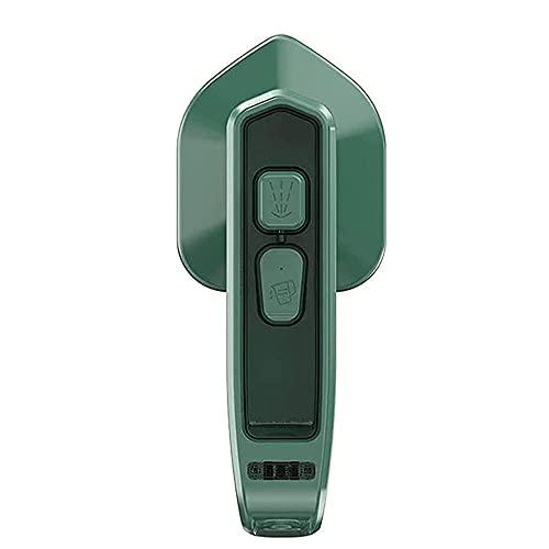 Micro Plancha de Vapor Profesional - Mini vaporizador de Ropa de Mano portátil, Compatible con Planchado en seco y en húmedo Adecuado para el hogar y los Viajes