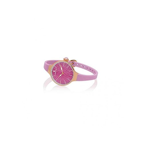 Orologio Donna Chérie Diamond 160 Rose Gold Rosa Hoops