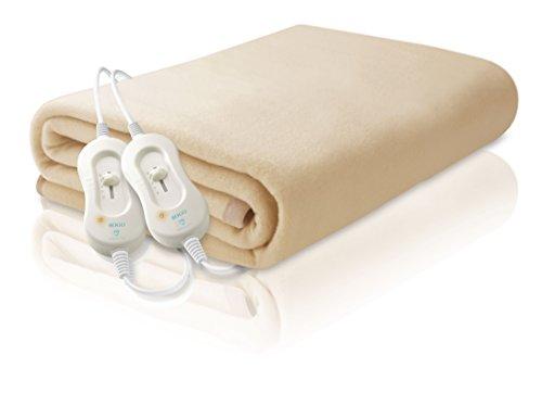 Sogo MEL-SS-20219 elektrische deken XXL