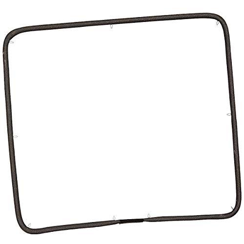 Junta de puerta con 9 clips (224736-3002) horno, cocina C00274055 SCHOLTES