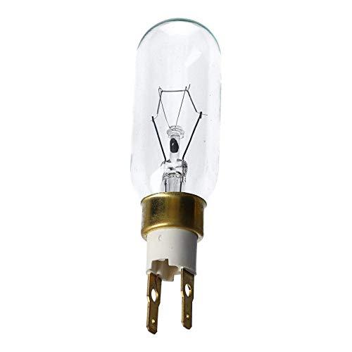 LUTH Premium Profi Parts Lampe Glühbirne Birne 40W für amerikanische Side-by-Side Kühlschrank LFR133 T-Click